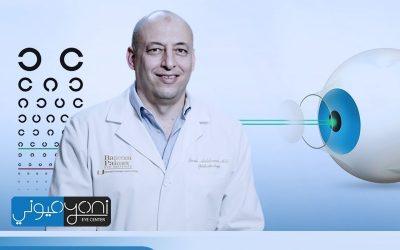 افضل دكتور ليزك في مصر